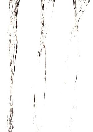 Rock Water, Kildevand, Bachs Blomsterdråber