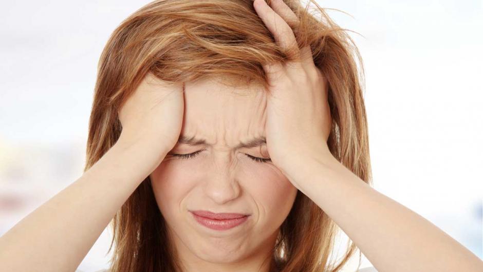 Kurer din egen hovedpine ved tapning