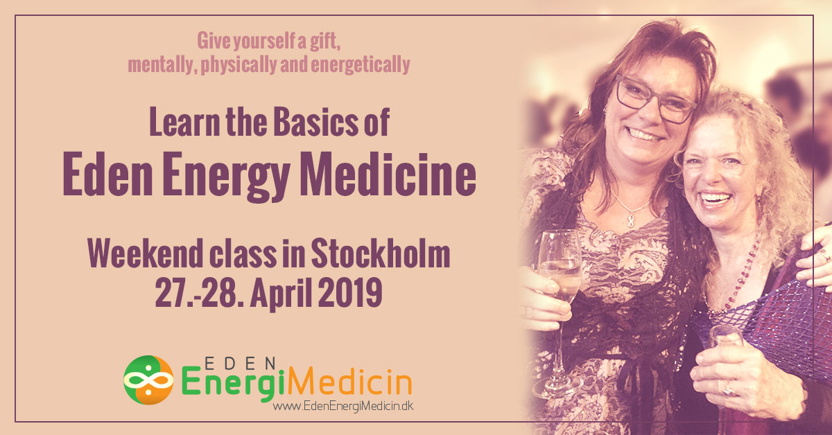 EEM weekend class in Stockholm