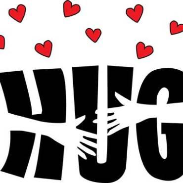 Hvorfor det er så godt at kramme <3