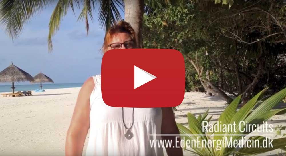 Radiant Circuits Intro - handler om glæde og tillid