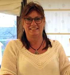 Marianne Jacobsen, cert. energi mediciner