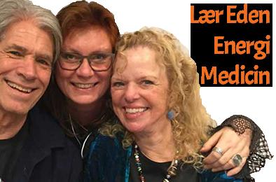 Lær Eden Energi Medicin