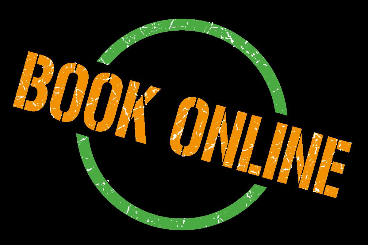 Book din tid online her