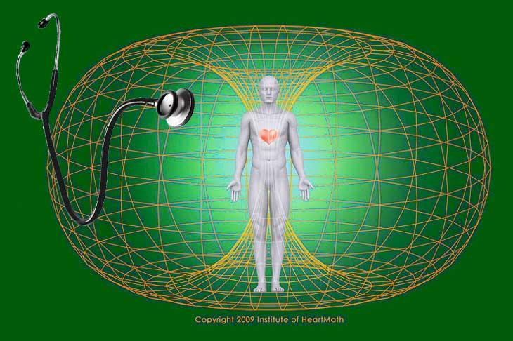 Diagnose og Behandling Energi medicin