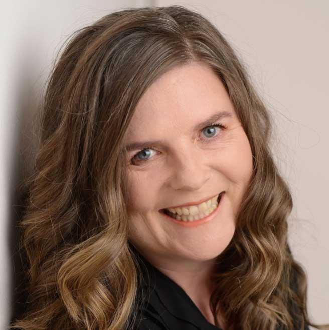 Margit Svitser elsker chakra bogen